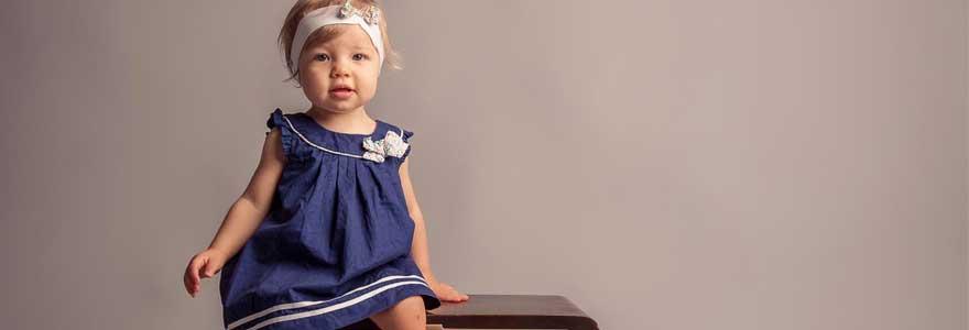 bébé fashion