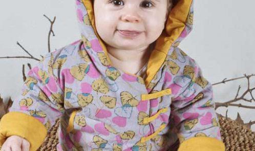 vêtement bébé spécial