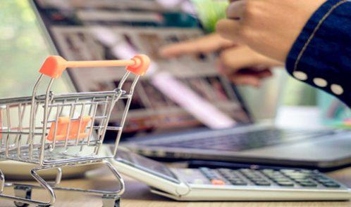 Faire ses achats en ligne