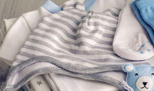 Habillement pour bébé garçon
