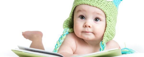 livre personnalise bebe