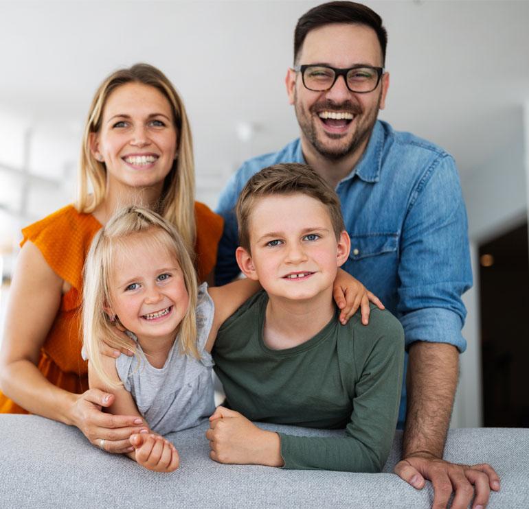 ACTUALITÉS FAMILLE