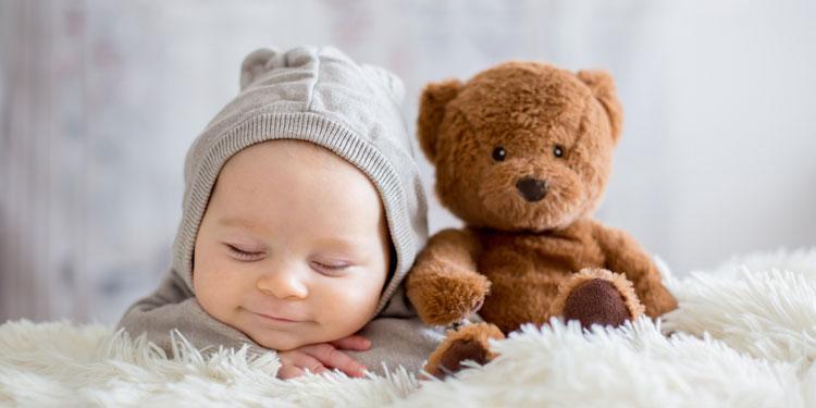 Un espace dédié aux bébés et aux mamans